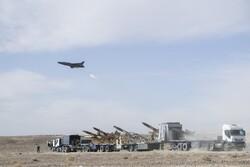 تدشين طائرات انتحارية بدون طيار مضادة للرادارات
