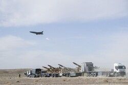 Long-range drones destroy predetermined target successfully