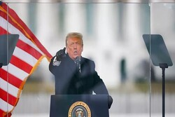 We will never concede election: Trump at DC Rally