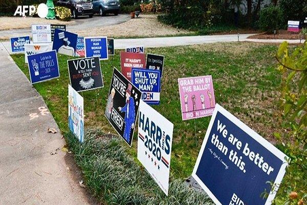 Raphael Warnock projected to win US senate runoff in Georgia
