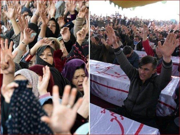 پاکستان بھر میں شیعہ مسلمانوں کے بہیمانہ قتل کے خلاف دھرنوں کا سلسلہ جاری