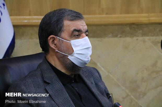 رضايي: استعداد ايران للمشاركة في إعادة إعمارأذربايجان