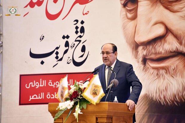الحشد الشعبي رادع قوي بوجه أعداء العراق