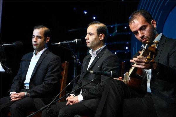 علی رهبری «بلبلهای پارسی» را کلید زد/ همکاری با برادران دوقلو