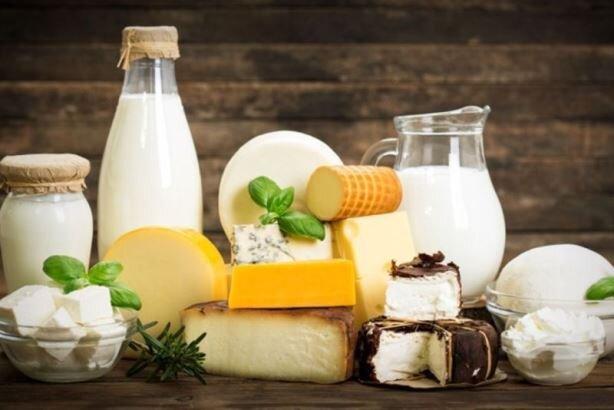 قیمت لبنیات ۱۵ سال ثابت می ماند اگر خوراک با نرخ مناسب تامین شود!
