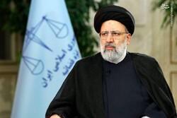 İran Yargı Erki Başkanı Reisi yarın Bağdat'a gidecek