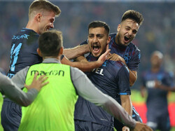 İranlı fubolcunun Trabzonspor-Fenerbahçe maçında oynamasına mani yok