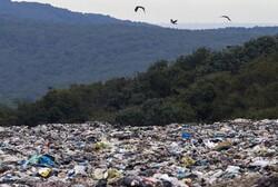 تولید روزانه بیش از ۲ هزار تن زباله در گیلان/ تعریف ۷ پهنه مدیریتی