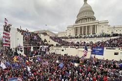 امریکہ بھر میں حملوں اور ہنگامہ آرائی کا خطرہ