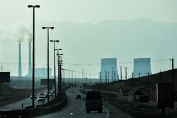 تداوم آلودگی هوا برای چندمین روز متوالی /دی اکسید گوگرد مهمان ناخوانده هوای اراک