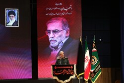 40th day of Dr. Fakhrizadeh's martyrdom commemorated