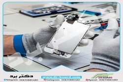 تعمیرات موبایل و تبلت را از ما فرا بگیرید