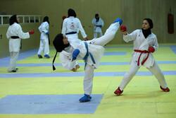 سهمیههای المپیک کاراته زیاد نمیشود/ پاسخ منفی فدراسیون جهانی