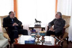 Iran, Afghanistan discuss 2nd round of peace talks