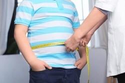 دانشآموزان ۳۰ درصد از جمعیت چاق کشور را تشکیل میدهند