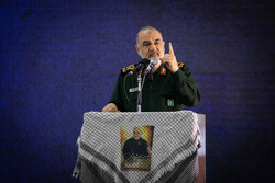 Armed Forces ready to confront enemies' threats: IRGC cmdr.