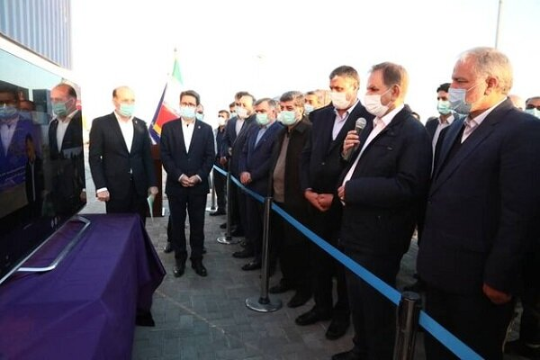 Construction of 4 port projects kicks off in Chabahar Port