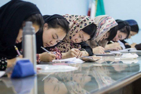 سرفصل های درسی کرسی های زبان فارسی خارج از کشور بازنگری شد
