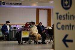 انگلیس ورود مسافران از ۱۱ کشور آفریقایی را به خاک خود ممنوع کرد