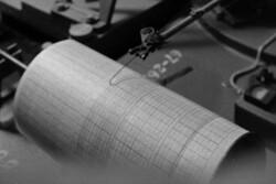 زلزالین تهز مدينة خوي في اذربايجان الغربية ومدینة فردوس في خراسان الرضویة