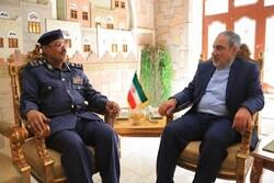Envoy reiterates Iran's support to Yemeni nation