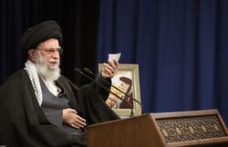 Ayetullah Hamanei, Çarşamba günü ulusa sesleniş konuşması yapacak