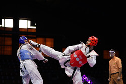 Iran Professional Taekwondo League