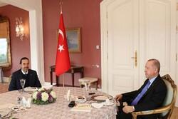 آخرین تحولات منطقه؛ محور رایزنی «حریری» و «اردوغان»