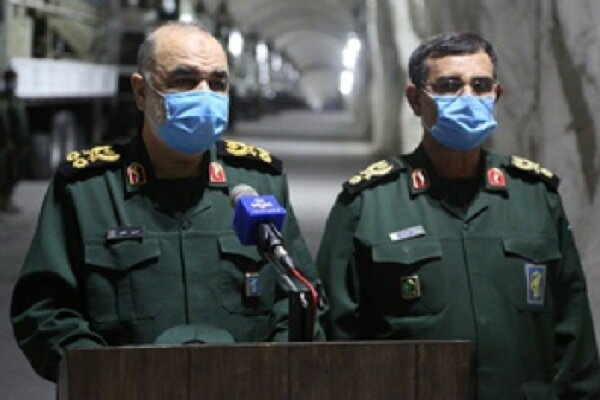Iran boosting capabilities to defend territorial integrity