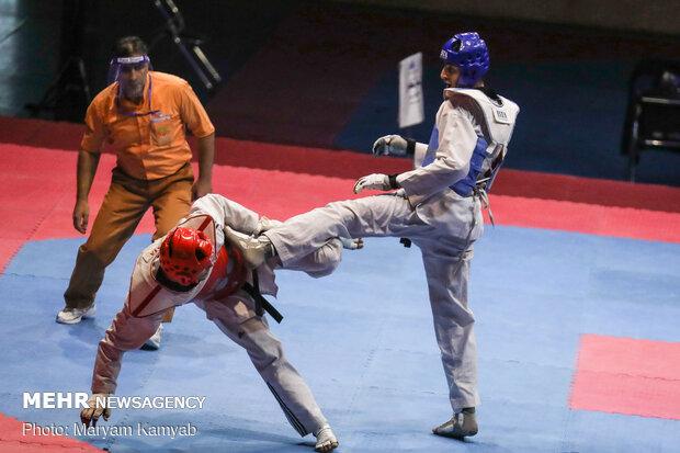Iran Professional Taekwondo League