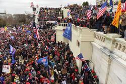 İranlı büyükelçiden ABD'deki olaylarla ilgili değerlendirme