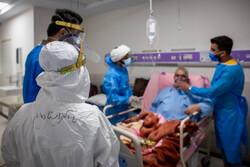 فعالیت طلاب جهادی در بیمارستان ها