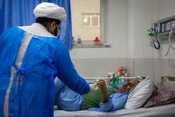 سین مثل سربازان بینشان/ جهاد طلاب از مدافعی حرم تا سلامت