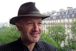 یکنویسنده فرانسوی دیگر با رمانی درباره نجات هیتلر معرفی میشود