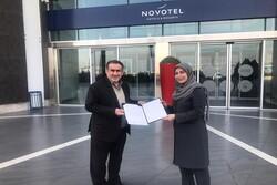 هتلهایNovotelوIbis مراکز اقامتی نمایشگاه بینالمللی شهر آفتاب شد