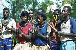 فرهنگ قبیلهای در سرزمین باستانی: تفاوتها، گفتوگوها، نزاعها