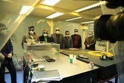 موفقیت تست گرم لیزر پرتوان ۱۰kw/ ایران جزو ۵ کشور سازنده لیزر است