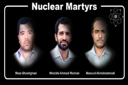 AEOI commemorates martyrdom anniv. of Iran nuclear scientists
