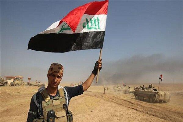 Iraqi army crushes Takfiri positions in Nineveh