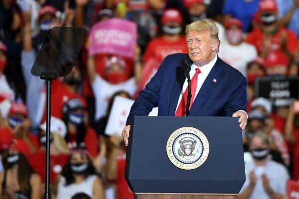 امریکہ کے سابق صدر کی امریکی سپریم کورٹ پر شدید تنقید