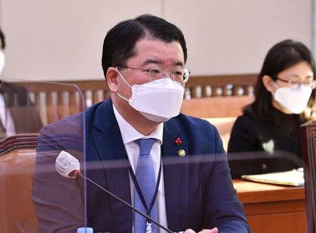 South Korean deputy FM due in Tehran