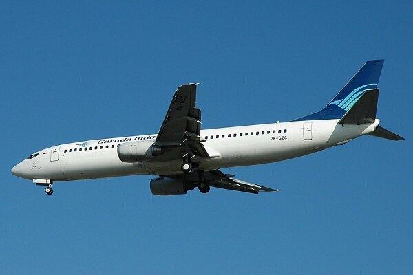 جکارتا میں انڈونیشیا کا مسافر طیارہ لاپتہ ہوگیا/ طیارے کا سمندر میں گرنے کا خدشہ