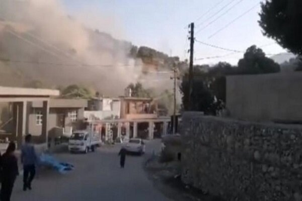 1 killed in explosion in Iraq's Sulaymaniyah