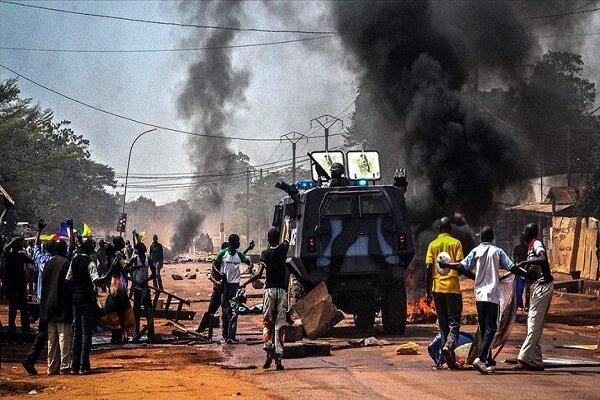 Boko Haram attack leaves 14 killed in Cameroon