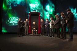 General Süleymani heykeli Tahran Ünlüler Müzesi'nde sergilenecek
