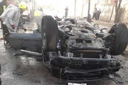 Afghan Public Protection Force spox killed in Kabul IED blast