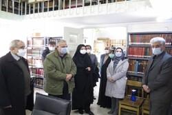 پیشنهاد تأسیس موزه یا بنیاد فردوسی در محل کتابخانه استاد مینوی
