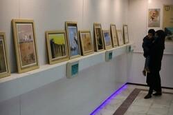جشنواره مرز امن به مناسبت یادواره شهدای مرزبان کرمانشاه برگزار شد