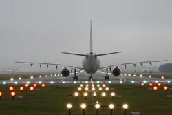 باند جنوبی فرودگاه بین المللی کیش به فناوری روز روشنایی مجهز شد