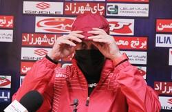 غیبت گلمحمدی در تمرین پرسپولیس پس از انتقاد از رئیس هیات مدیره